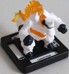 Carnitron - Grunt Unit
