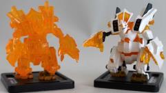 Ultra Gorghadratron Set