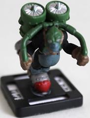 Airborne Ape - Grunt Unit