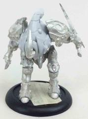Moros - Light Warjack #3