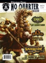 """#8 """"Hordes - New Warlock Tactics, Scrutator and Exemplar Classes"""""""