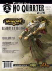 "#17 ""Warmachine Mine Tunnels Scenario, New Legends Solos & Allies, Monsterpocalypse - Factions and Agendas"""