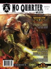 "#28 ""Cygnus & Anvil, The First Mk II Battle Report, The Butcher Returns"""