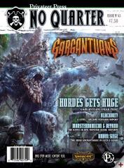 """#43 """"Gargantuans, Level 7 - Blackout, Siege Animantarax"""""""