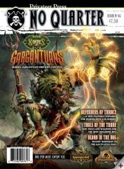 """#45 """"Gargantuans, Monsternomicon & Beyond, Long Riders"""""""