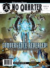 """#48 """"Convergence of Cyriss, Heavy Vectors, Mysteries of the Maiden"""""""
