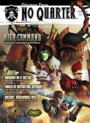 "#49 ""Warmachine Tactics, Blighted Nyss - Legionnaires & Swordsmen, Warmachine High Command"""