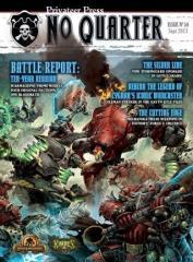 "#50 ""Coleman Stryker, Stormguard Upgrade, Melee Weapons"""