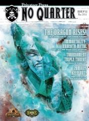 "#53 ""The Dragon Rises, Immortality - Undeath Metal, Tournament Triple Threat"""