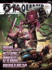 """#54 """"Hordes Preview, High Command Spoilers, Immortality - Act of Murder"""""""
