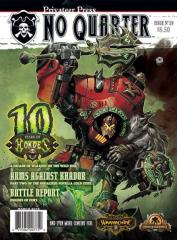 """#59 """"Arms Against Khador, Engines of Fury"""""""