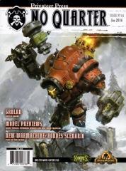 """#64 """"Grolar, Model Previews, New Warmachine/Hordes Scenario"""""""