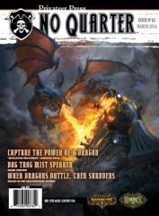 "#65 ""Capture the Power of a Dragon, Bog Trog Mist Speaker, When Dragons Battle Caen Shudders"""