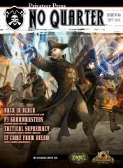 "#68 ""Back in Black, P3 Grandmasters, Tactical Supremacy"""