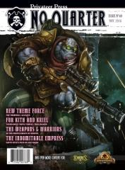 """#69 """"Thornfall Alliance, Tournament Triple Threat - Trollbloods, Weapons & Warriors of the Protectorate of Menoth*"""