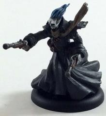 Pistol Wraith #7