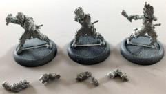 Stormsmith Grenadiers #1