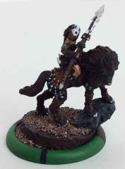 Tharn Wolf Rider Champion #2