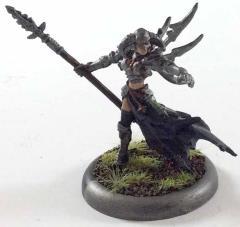 Warwitch Deneghra #1