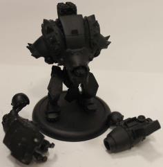 Black Ivan #3