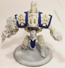 Crusader #13