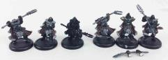 Wolves of Orboros Collection #8