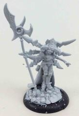 Wraithwitch Deneghra #3