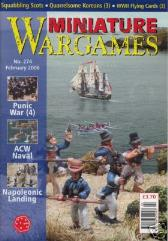 "#274 ""Punic War Part 4, ACW Naval, Napoleonic Landing"""