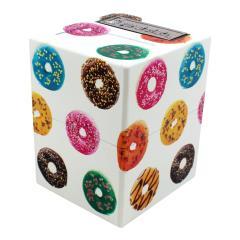 Defender Deck Box - Artwork Series, Donuts