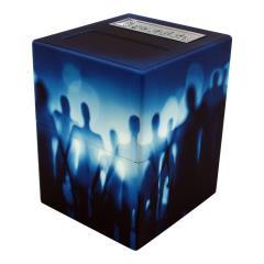 Defender Deck Box - Artwork Series, Ghosts