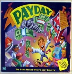 Payday (2000 Edition)