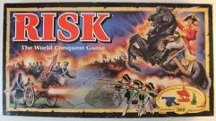 Risk (1993 Edition)