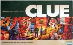 Clue (2002 Edition)