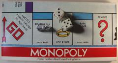 Monopoly (1973 Edition)