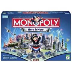 Monopoly (Here and Now Edition)