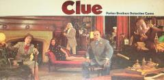 Clue (1972 Edition)