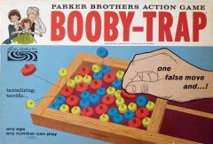 Booby-Trap (1st Printing)