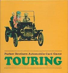 Touring (1965 Edition)