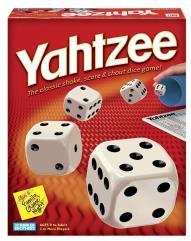 Yahtzee (2005 Edition)