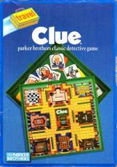 Clue (Travel Edition)