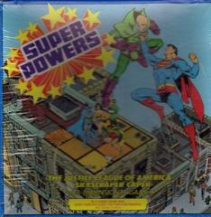 Super Powers Skyscraper Caper
