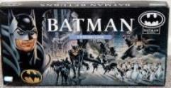 Batman Returns - 3-D Board Game