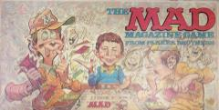 Mad Magazine Game, The