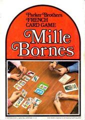 Mille Bornes (1971 Edition)