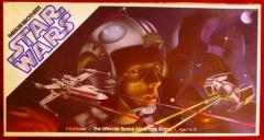 Star Wars - Ultimate Space Adventure Game