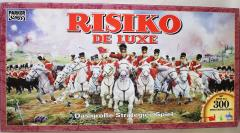 Risiko de Luxe (Risk Deluxe, German Edition)