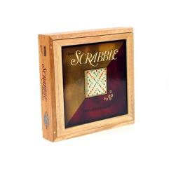 Scrabble (Nostalgia Game Collection Edition)