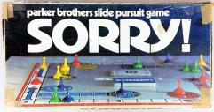 Sorry! (1972 Edition)