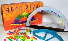 Arch Rival - The Game of Balance, Nerves and Suspense