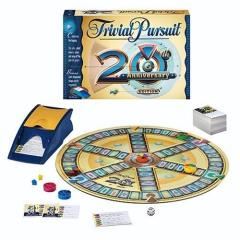 Trivial Pursuit (20th Anniversary Edition)
